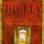 Peshitta Nuevo Testamento