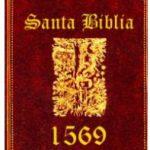 Biblia 1569 Oso