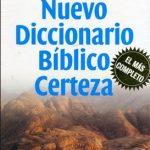 Diccionario Certeza