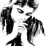 Cox, David – Oración