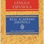 DRAE Diccionario Español