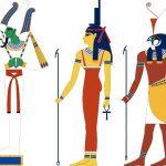 Diccionario de los Principales Dioses de Egipto